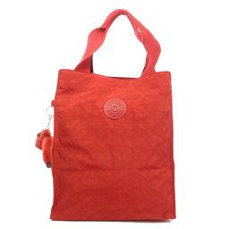 Kipling Logo Mark Tote Bag Ladies