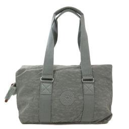 Kipling logo mark handbag ladies