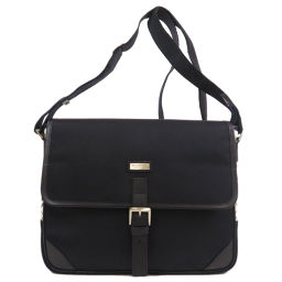 Burberry Black Label Shoulder Bag Ladies