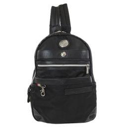 Orobianco logo metal fittings rucksack daypack ladies