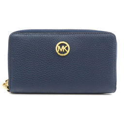 Michael Kors logo mark wallet (with coin purse) ladies