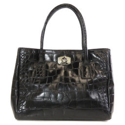 Furla Embossed Tote Women