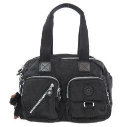 Kipling Gorilla Charm 2WAY Tote Bag Ladies