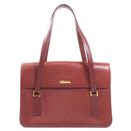 Burberry logo handbag ladies