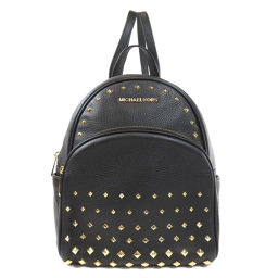 Michael Kors Studs Backpack Daypack Ladies
