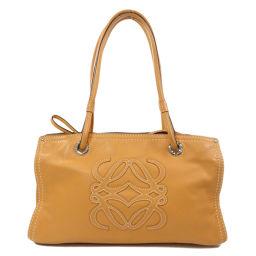 Loewe logo mark handbags women