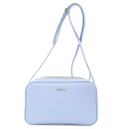 Furla logo shoulder bag ladies