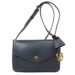 Michael Kors Dot Shoulder Bag Ladies