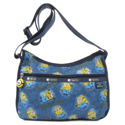LeSportsac Minion Collaboration Shoulder Bag Ladies