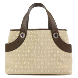 Bulgari Logomania Tote Bag Women