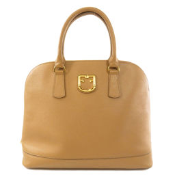 Furla 1023663 logo FANTASTICA 2 way handbag ladies