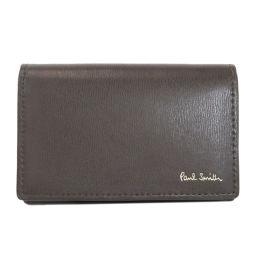 Paul Smith Business Card Holder Card Case Men