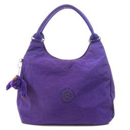 Kipling Logo Logo Mark Tote Bag Ladies