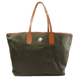 Orobianco Logo Fitting Tote Bag Men's