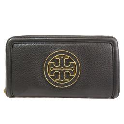 Tory Burch logo motif long wallet (with coin purse) women