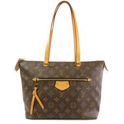 Louis Vuitton M42268 Jena PM Monogram Tote Bag Ladies