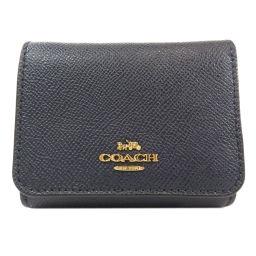 コーチ F37968 ロゴ 二つ折り財布(小銭入れあり)レディース