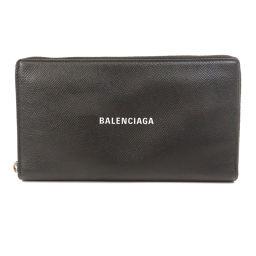 バレンシアガ 594317 キャッシュ 長財布(小銭入れあり)ユニセックス