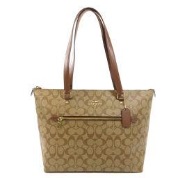 Coach F79609 Signature Tote Bag Ladies