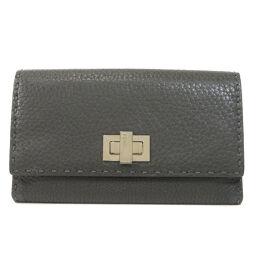 フェンディ セレリア 長財布(小銭入れあり)レディース