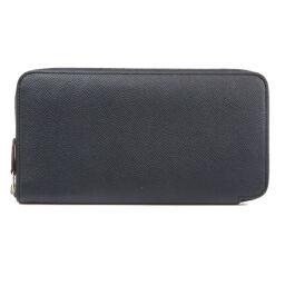 エルメス アザップロングシルクイン 長財布(小銭入れあり)レディース