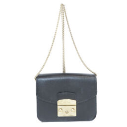 Furla Metropolis Shoulder Bag Women
