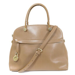 Furla Piper 2WAY Handbags Ladies