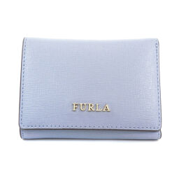 Furla logo bi-fold wallet (with coin purse) Ladies
