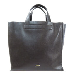 Furla Logo Tote Bag Ladies