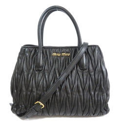 Miu Miu 2WAY Handbags Ladies