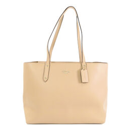 Coach 69424 Logo Tote Bag Ladies