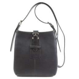 Loewe Logo Mark Shoulder Bag Women