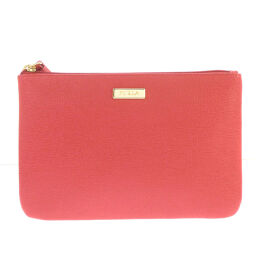 Furla Logotype Makeup Pouch Ladies