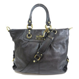 COACH 12935 2WAY Tote Bag Women