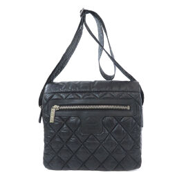Chanel Cocoko Koon Shoulder Bag Women