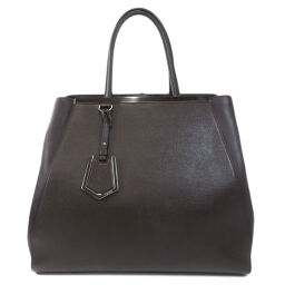 Fendi Toujour Tote Bag Ladies