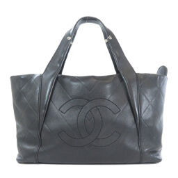 Chanel Coco Mark Tote Women