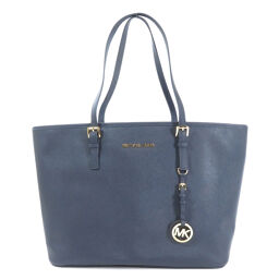 Michael Kors logo mark tote bag ladies