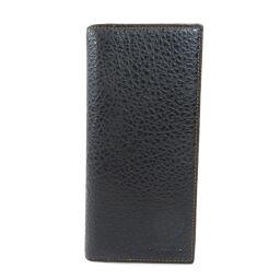 コーチ F12019 ロゴ型押し 長財布(小銭入れあり)メンズ