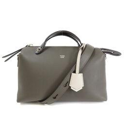 Fendi By The Way 2WAY Handbags Ladies