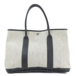 Hermes Garden Party PM Tote Bag Ladies