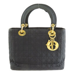 Christian Dior Lady Dior Handbags Ladies
