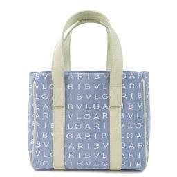 Bulgari Logomania Handbag Ladies