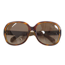 Marc by Marc Jacobs Logo Sunglasses Ladies