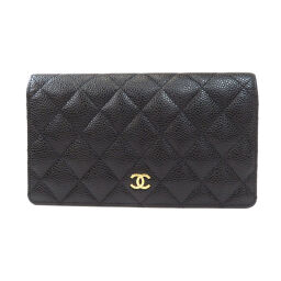 Chanel Matrasse Purse (with coin purse) Ladies