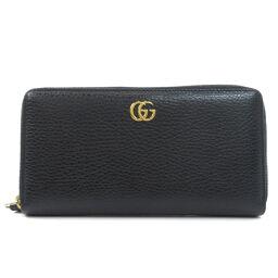 グッチ 456117 GGロゴ 長財布(小銭入れあり)レディース