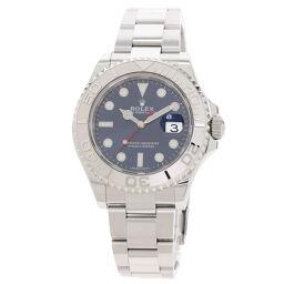 Rolex 116622 Yacht Master watch mens