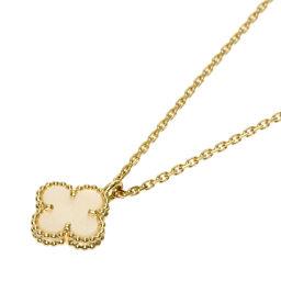Van Cleef & Arpels Sweet Alhambra Necklace Ladies