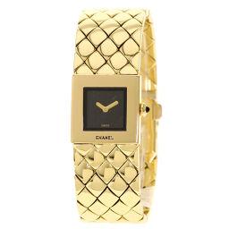 Chanel Matrasse Ladies Watch