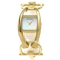Gucci YA123506 Kiodo Diamond Watch Ladies
